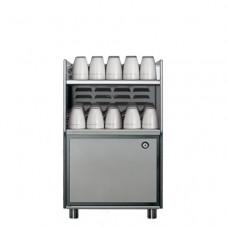 Охладитель/подогреватель молока/чашек CHILL&CUP FRANKE (два в одном)