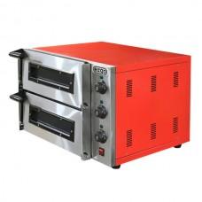 Печь для пиццы ERGO EPZ-2 (PEO-1202)