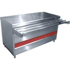 Прилавок для горячих напитков ABAT ПГН-70КМ-03