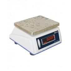 Весы электронные порционные MAS MSWE-06 (пылевлагостойкие)