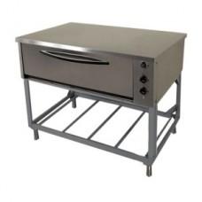 Шкаф жарочно-пекарский Тулаторгтехника ЭШП-1с(у) (оцинкованная сталь)