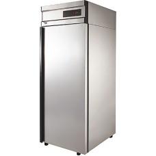 Шкаф морозильный с глухой дверью POLAIR CB107-G