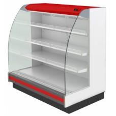 Горка холодильная Марихолодмаш Варшава 160/94 ВХСП-1,25 (без бок)