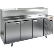 Стол холодильный для пиццы HICOLD PZ2-111/GN (1/6H)