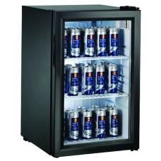 Шкаф холодильный витринного типа GASTRORAG BC68-MS