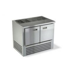 Стол холодильный ТЕХНО-ТТ СПН/С-124/20-1006 для салатов