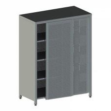 Шкаф для хлеба ШДКп 1200x600x1800 RestoArt