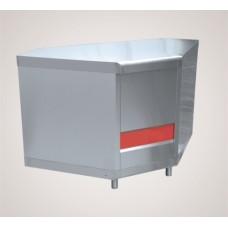 Модуль поворотный ABAT МП-90КМ-01 (внутрен. 90 градус.) без направляющей