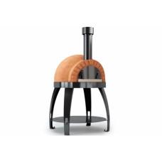 Печь для пиццы ALFAPIZZA на дровах CUPOLA
