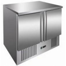 Стол с морозильным шкафом COOLEQ SS45BT