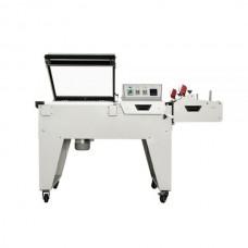 Аппарат термоусадочный FOODATLAS Eco DFM5540 (2 в 1)