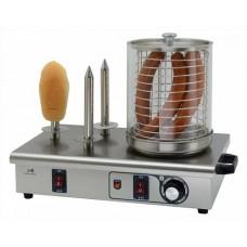 Аппарат для HOT DOG HURAKAN HKN-Y03