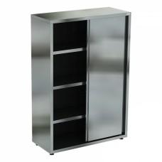 Шкаф для хлеба ШДК 600х600х1800 RestoArt