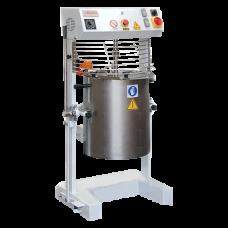 Аппарат д/приготовления крема SOTTORIVA C1