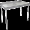 Столы пристенные