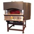 Печи для пиццы ротационные