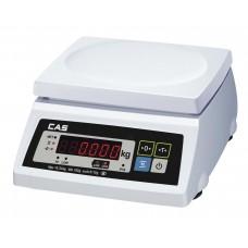 Весы электронные порционные CAS SWII-5