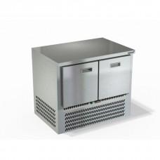 Cтол охлаждаемый для салатов ТЕХНО-ТТ СПН/С-227/20-1007