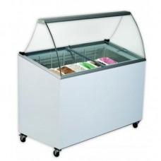 Холодильная витрина для мороженого UGUR D 400 R (ларь)