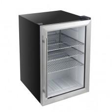Шкаф холодильный со стеклом GASTRORAG BC-62