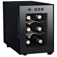 Шкаф холодильный для вина GASTRORAG JC-16C