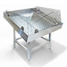 Стол рыба на льду СП-601/1102 б/агрег ТЕХНО-ТТ